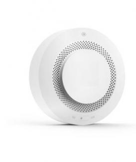 BR-C6  wireless  Conventional  Photoelectric Smoke Alarm Detector