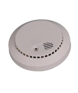 BR-426 Dual-voltage smoke detector 9V battery